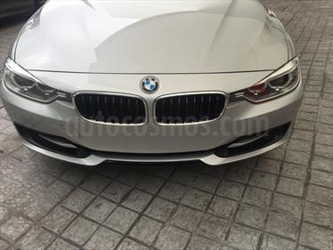 foto BMW Serie 3 328iA Sport Line
