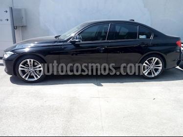 Foto venta Auto Usado BMW Serie 3 328iA Sport Line (2015) color Negro precio $375,000