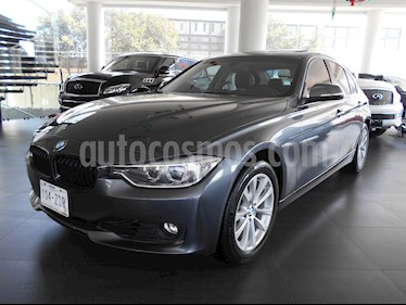 Foto venta Auto Seminuevo BMW Serie 3 328iA (2014) color Gris Space precio $289,000