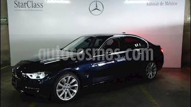 Foto venta Auto Seminuevo BMW Serie 3 330e Luxury Line (HA_brido) Aut (2017) color Azul precio $599,000