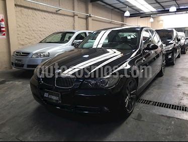 Foto venta Auto Usado BMW Serie 3 330i Executive (2006) color Negro precio $470.000