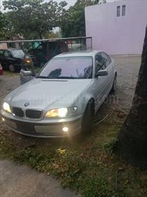 Foto BMW Serie 3 330i Lujo