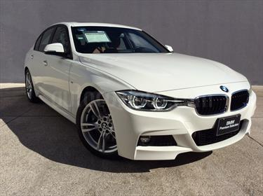 Foto BMW Serie 3 330iA M Sport