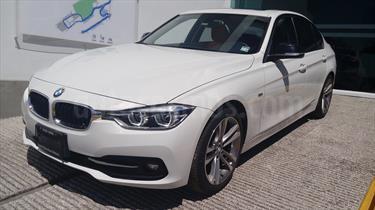 Foto venta Auto Usado BMW Serie 3 330iA Sport Line (2017) color Blanco precio $553,500