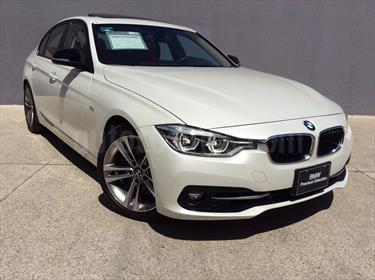 Foto BMW Serie 3 330iA Sport Line