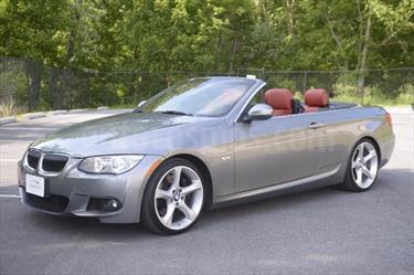 Foto venta Auto Seminuevo BMW Serie 3 335i Coupe M Sport  (2013) color Gris Space precio $469,000