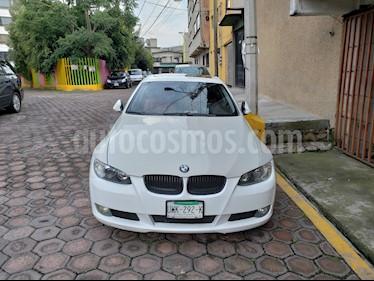 Foto BMW Serie 3 335i Coupe usado (2007) color Blanco precio $185,000