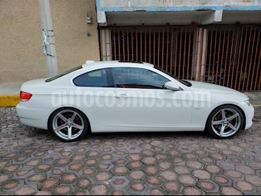 Foto venta Auto Seminuevo BMW Serie 3 335i Coupe (2007) color Blanco precio $185,000