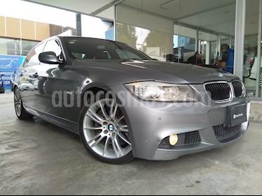 Foto venta Auto Seminuevo BMW Serie 3 335i M Sport (2012) color Gris Space precio $330,000