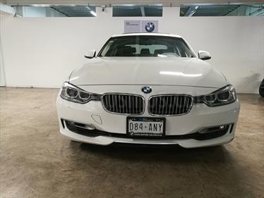 Foto BMW Serie 3 335i Modern Line