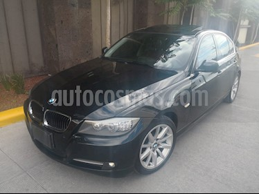 Foto venta Auto Seminuevo BMW Serie 3 335i Modern Line (2012) color Negro precio $255,000
