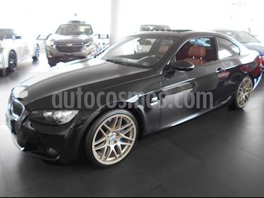 Foto venta Auto Seminuevo BMW Serie 3 335iA Coupe M Sport (2009) color Negro precio $200,000