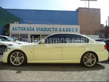 Foto venta Auto Seminuevo BMW Serie 3 335iA M Sport (2010) color Blanco precio $299,000