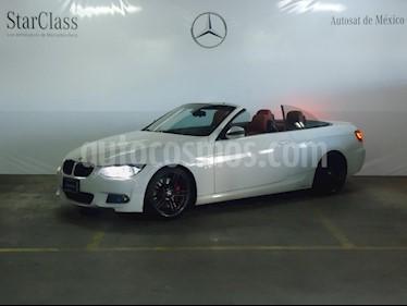 Foto venta Auto Seminuevo BMW Serie 3 335iA (2011) color Blanco precio $365,000