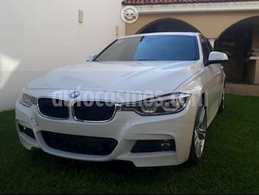 Foto venta Auto Seminuevo BMW Serie 3 340iA M Sport (2017) color Blanco precio $670,000