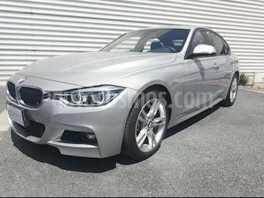 Foto venta Auto Seminuevo BMW Serie 3 340iA M Sport (2017) color Plata Titanium precio $680,000