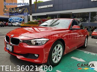 foto BMW Serie 3 4p 320i Sedan 2.0 aut