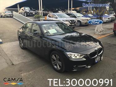 foto BMW Serie 3 4p 320i Sedan Sport Line L4/2.0 Aut