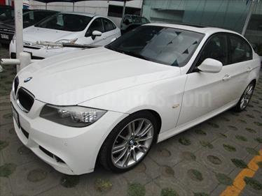 Foto BMW Serie 3 4p 335i M Sport 6vel