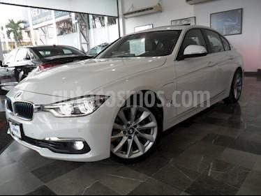 Foto venta Auto Seminuevo BMW Serie 3 ActiveHybrid Luxury Line Aut (2017) color Blanco Alpine precio $560,000