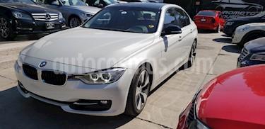 foto BMW Serie 3 ActiveHybrid Sport Line Aut
