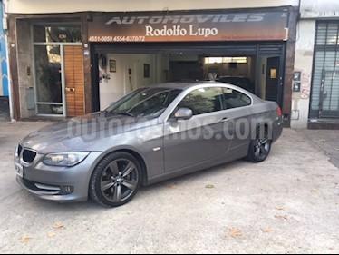 Foto venta Auto Usado BMW Serie 3 Otra Version (2012) precio u$s26.900