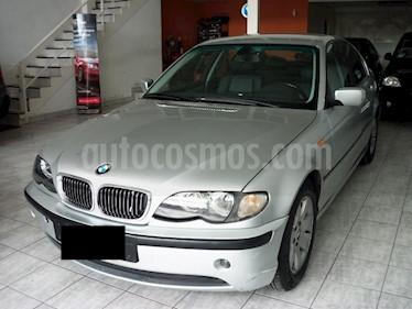Foto venta Auto Usado BMW Serie 3 Otra Version (2003) color Gris precio $249.900