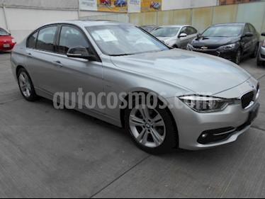 Foto venta Auto Seminuevo BMW Serie 3 SPORTLINE (2017) precio $469,000