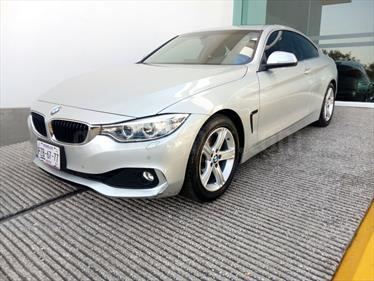 foto BMW Serie 4 420iA Coupe Aut