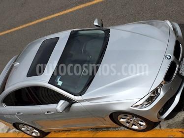 Foto venta Auto usado BMW Serie 4 420iA Gran Coupe Aut (2017) color Gris Mineral precio $428,000