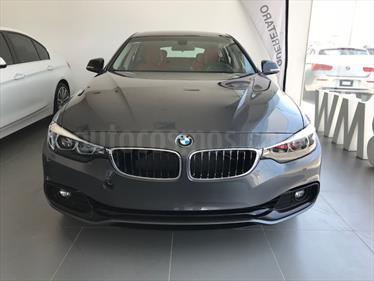 foto BMW Serie 4 420iA Gran Coupe Sport Line Aut