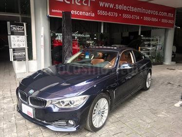 foto BMW Serie 4 428iA Coupe Luxury Line Aut