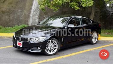 Foto venta Auto Seminuevo BMW Serie 4 428iA Coupe Luxury Line Aut (2014) color Negro precio $480,000