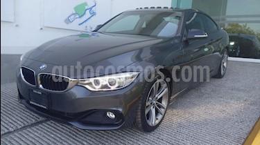 foto BMW Serie 4 428iA Coupe Sport Line Aut