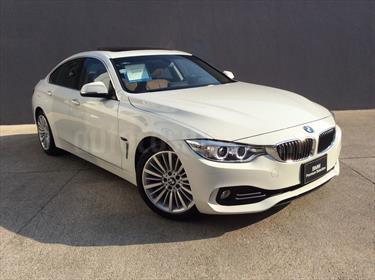 Foto BMW Serie 4 428iA Gran Coupe Luxury Line Aut