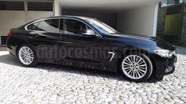 Foto venta Auto Seminuevo BMW Serie 4 428iA Gran Coupe Luxury Line Aut (2015) color Negro Zafiro precio $420,000