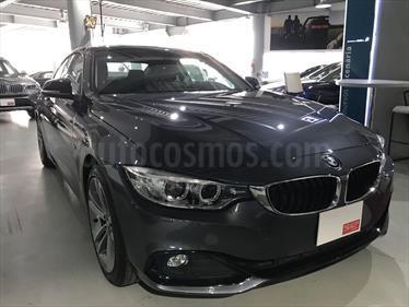 foto BMW Serie 4 430iA Coupe Sport Line Aut