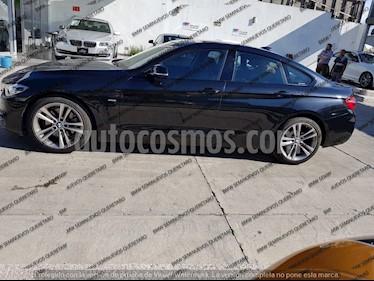Foto venta Auto Seminuevo BMW Serie 4 430iA Coupe Sport Line Aut (2018) color Negro precio $630,000