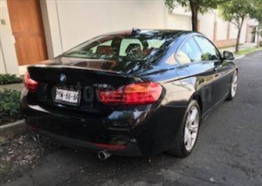 foto BMW Serie 4 435iA Coupe M Sport Aut