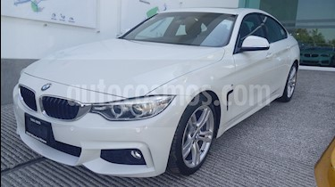 foto BMW Serie 4 435iA Gran Coupe M Sport Aut
