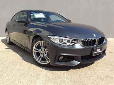 foto BMW Serie 4 440iA Coupe M Sport Aut