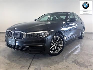 foto BMW Serie 5 520iA Executive