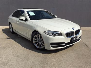 Foto BMW Serie 5 520iA