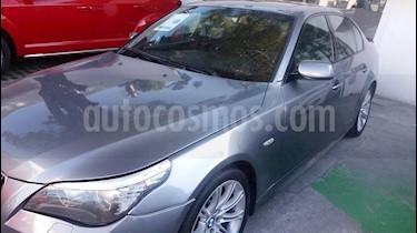 Foto venta Auto Seminuevo BMW Serie 5 525iA Formula 1 (2010) color Gris Platinium precio $229,000