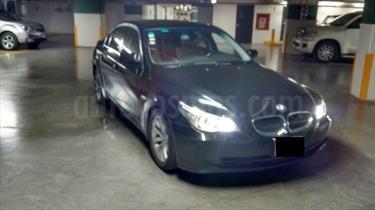 foto BMW Serie 5 525iA Top