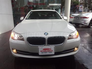 Foto BMW Serie 5 528iA Lujo