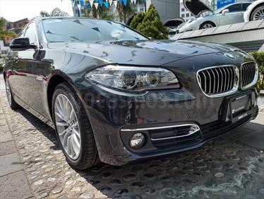 foto BMW Serie 5 528iA Luxury Line