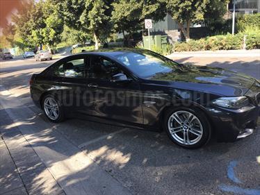 foto BMW Serie 5 528iA M Sport