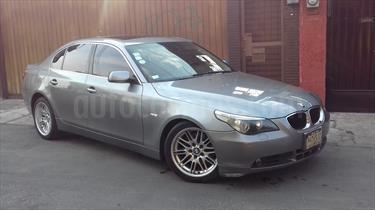 Foto BMW Serie 5 530i Lujo