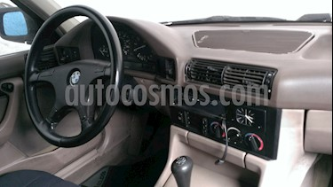 Foto venta Auto usado BMW Serie 5 530i  (1990) color Blanco precio u$s4,300